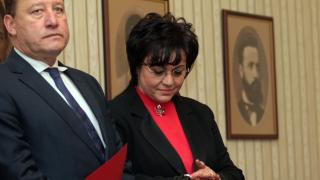 БСП настоява Плевнелиев да побърза