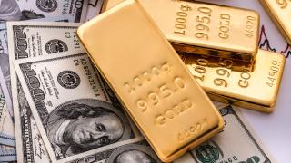 От 2008-а златото не е било толкова по-скъпо от среброто, както в момента