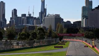 Какво се случи в първия старт от Формула 1 за 2018