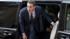 Зукърбърг избегна въпроса за прекалената му власт във Facebook