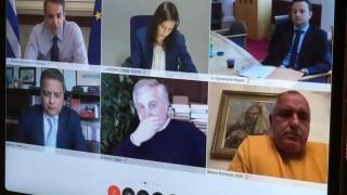 Борисов се похвали с мерките срещу коронавируса пред лидерите от ЕНП