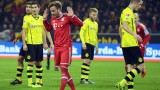 Завръщането на Гьотце в Дортмунд обречено на провал