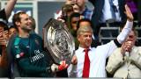 Петър Чех: Мечтата ми беше да стигнем до финал, вече е да го спечелим