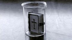 Салвадор Дали на библията в Чехия