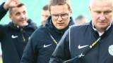 Валдас Дамбраускас: ЦСКА бяха по-добри от нас
