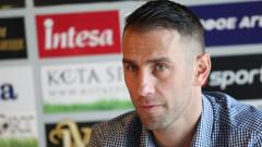 Стойко Сакалиев: Акрапович е като Стойчо Младенов