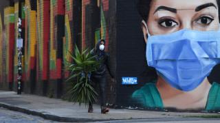 Великобритания отчете близо 20 000 смъртни случая от коронавирус