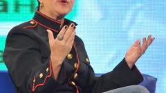 Кристина Патрашкова отива при Николета Лозанова
