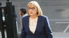 Цачева разчита на съда по казуса с екстрадирането на българина в САЩ