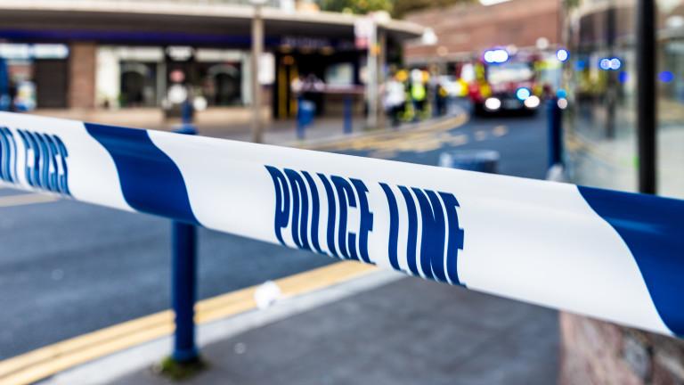 Нападател уби трима с нож в Лондон