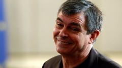 Стефан Софиянски: Победа за Левски срещу Лудогорец ще е изненада