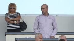 Данчо Лечков: Целта пред България е класиране на Евро 2020