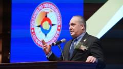 Слави Бинев избран за президент на Про-Таекуондо за Европа