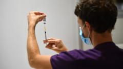 Австралия с първи фатален случай от тромбоза, свързан с ваксината на AstraZeneca