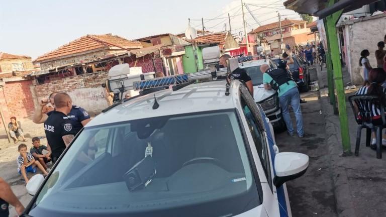 Арестувани са 24-ма души от област Бургас по сигнали за закупуване на гласове