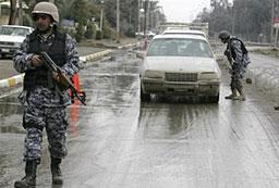 Бомба в Багдад уби четирима