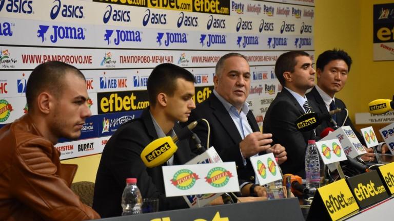 Българските таекуондисти излизат за медали на европейското в София