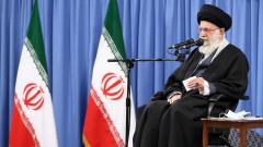 Хаменеи: Няма връщане към ядрената сделка, ако САЩ не отменят санкциите