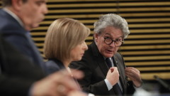 Еврокомисар: Отношенията ЕС-САЩ се влошиха след AUKUS