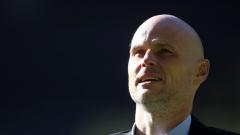 Треньорът на Копенхаген: Срещу Лудогорец ще имаме не повече от три ситуации за гол