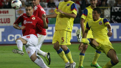 Румъния е кошмарна футболна дестинация за ЦСКА