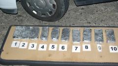Афганистански хероин високо качество хванаха край Сливен