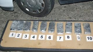Почти 5 години затвор за румънец, хванат с 5 кг хероин край Сливен