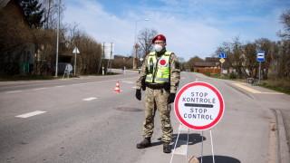 Литва премахва всички търговски ограничения въведени заради карантината