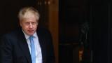 Борис Джонсън настоя УЕФА да наложи тежко наказание на България за расизма