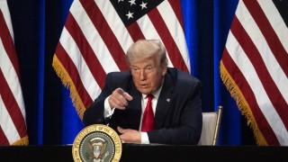 Заради критики срещу Тръмп САЩ отнеха награда на журналистка, писала срещу Русия