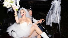 Нови подробности за сватбата на Гуен Стефани