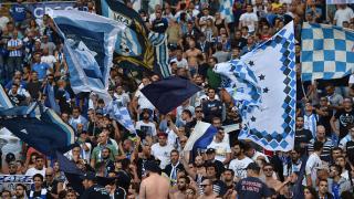 Шотландски фенове наръгани в Рим преди Лацио - Селтик