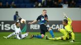 Ренан от Лудогорец в Топ 3 на вратарите в Лига Европа