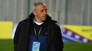 Илиан Илиев: Ако не стане за шестото, ще изместим приоритетите си и ще играем за седмото място