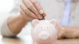 Две графики, които ще ви накарат да започнете да спестявате за пенсиониране