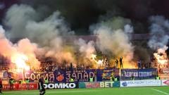 Етър - Левски: Вторият най-посетен мач в Първа лига