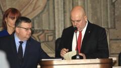Гешев: Терминът независим прокурор е обиден за прокуратурата