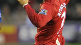 Роналдо ще струва на Реал 96 милиона евро