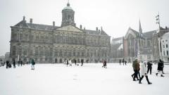 Амстердам измести Лондон като водещ европейски финансов център след Брекзит