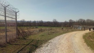 10 хил. евро струвало нелегалното преминаване на българо-турската граница
