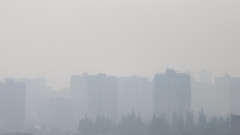 Четири пъти по-мръсен въздух от допустимото в София