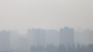 Силно замърсен въздух отчетоха във Видин, Русе и Пловдив