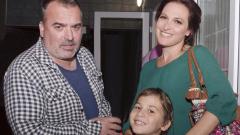 Ани Цолова празнува 10 години брак. Показа сина си