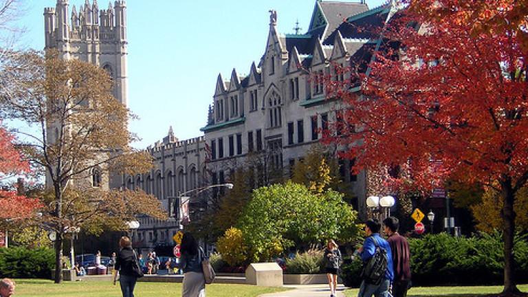 Експертите на Times Higher Education (THE) изготвят класации, сравнявайки университетите