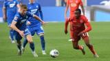 Лудогорец има интерес към футболист на Шалке 04