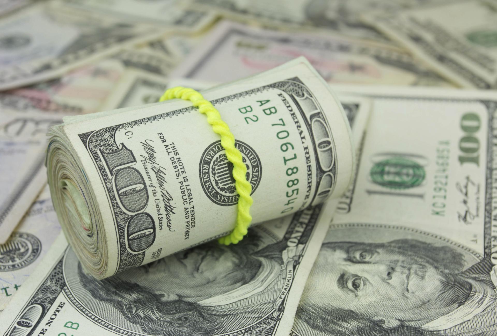 Доларът отново расте
