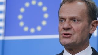 """Полша отказва подкрепа за """"германския кандидат"""" Туск"""