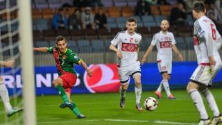 Футболистите на Беларус: Камък ни падна от сърцето след тази победа