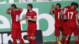 Даниел Гаджев: Надяваме се да не загубим от ЦСКА