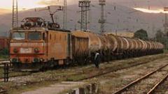 Бизнесът против приватизацията на БДЖ Товарни превози